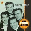 藝人名: F - Four Aces / Essential Recordings 輸入盤 【CD】