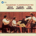 Composer: Ta Line - Tchaikovsky チャイコフスキー / Piano Trio: Ashkenazy(P) Perlman(Vn) Harrell(Vc) 輸入盤 【CD】