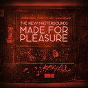 New Mastersounds ニューマスターサウンズ / Made For Pleasure 【LP】