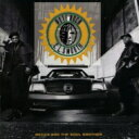 Artist Name: P - Pete Rock&C. L. Smooth ピートロック&シーエルスムース / Mecca And The Soul Brother 【CD】
