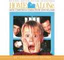ホーム アローン / Home Alone: 25th Anniversary Edition 輸入盤 【CD】