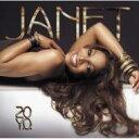 藝人名: J - Janet Jackson ジャネットジャクソン / 20 Y.o. 【CD】