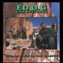Artist Name: E - Ed Og&Da Bulldogs エドオージー&ダブルドッグス / Life Of A Kid In The Ghetto 【CD】