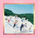SEVENTEEN / 2nd Mini Album: BOYS BE 【Hide Ver.】 【CD】