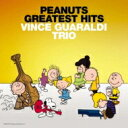 藝人名: V - Vince Guaraldi ビンスガラルディ / Peanuts Greatest Hits 【CD】
