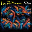 Artist Name: L - Lee Ritenour リーリトナー / Festival 【CD】