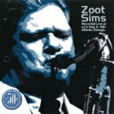Artist Name: Z - Zoot Sims ズートシムズ / Live At E.j's 【CD】