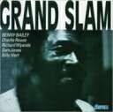 艺人名: B - Benny Bailey / Grand Slam 【CD】