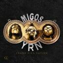 艺人名: M - Migos / Yung Rich Nation 輸入盤 【CD】