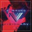 藝人名: F - Farruko / Visionary 輸入盤 【CD】