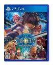 【送料無料】 Game Soft (PlayStation 4) / スターオーシャン5 -Integrity and Faithlessness- 【GAME】