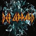 艺人名: D - 【送料無料】 Def Leppard デフレパード / Def Leppard 【CD】