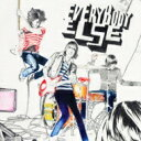 Everybody Else / Everybody Else 【CD】