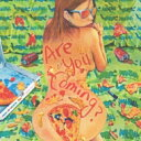 Artist Name: Wa Line - WANIMA / Are You Coming? 【CD】