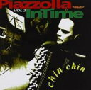 作曲家名: Ha行 - Piazzolla ピアソラ / Intime Vol.2-chinchin: Intime Quintet 輸入盤 【CD】