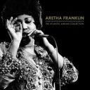 【送料無料】 Aretha Franklin アレサフランクリン / Atlantic Albums Collection (19CD) 輸入盤 【CD】