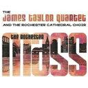 James Taylor Quartet / Rochester Cathedral Choir / Rochester Mass 【LP】