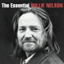 艺人名: W - Willie Nelson ウィリーネルソン / Essential Willie Nelson 輸入盤 【CD】