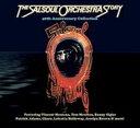 【送料無料】 Salsoul Orchestra サルソウルオーケストラ / Salsoul Orchestra Story 40th Anniversary ...