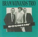 【送料無料】 Bram Wijnands / Bouncin' 輸入盤 【CD】