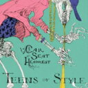 Artist Name: C - Car Seat Headrest / Teens Of Style 輸入盤 【CD】
