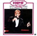 艺人名: M - Mel Torme メルトーメ / Live In New York 【CD】