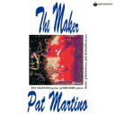 艺人名: P - Pat Martino パットマルティノ / Maker 【CD】