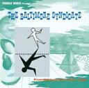 藝人名: B - Baltimore Syndicate / クリヤ マコト / Baltimore Syndicate 【CD】