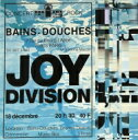 "Joy Division ジョイディビジョン / ""Live At Les Bains Douches, Paris December 18, 1979 (アナログレコード / DOL)"" 【LP】"