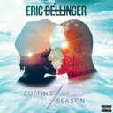 Artist Name: E - Eric Bellinger / Cuffing Season (Japan Edition) 【CD】