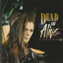 Dead Or Alive デッドオアアライブ / You Spin Me Round 輸入盤 【CD】