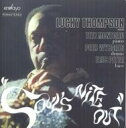 Lucky Thompson ラッキートンプソン / Soul's Nite Out 輸入盤 【CD】