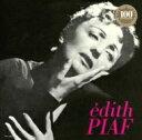 Edith Piaf еие╟еге├е╚е╘еве╒ / Les Amants De Teruel (еве╩еэе░еье│б╝е╔) б┌LPб█