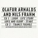 Artist Name: N - 【送料無料】 Nils Frahm / Olafur Arnalds / Collaborative Works 【CD】