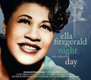 Artist Name: E - Ella Fitzgerald エラフィッツジェラルド / Night & Day - The Collection 輸入盤 【CD】