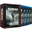 楽天HMV ローソンホットステーション R【送料無料】 ウォーキング デッド / ウォーキング・デッド5 Blu-ray BOX-1 【BLU-RAY DISC】