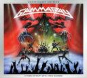 藝人名: G - 【送料無料】 Gamma Ray ガンマレイ / Heading For The East (25周年アニヴァーサリー エディション) 【CD】