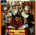 艺人名: F - Freddie & Dreamers / Freddie & Dreamers + 21 【CD】
