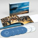 Composer: Sa Line - 【送料無料】 Sibelius シベリウス / 交響曲全集 ラトル&ベルリン・フィル(4CD+2BD) 【CD】
