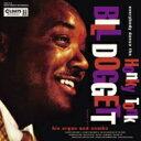 Artist Name: B - Bill Doggett / Fingertips 【CD】