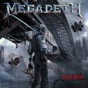 Megadeth メガデス / Dystopia 【SHM-CD】