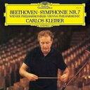 Beethoven ベートーヴェン / 交響曲第7番 カルロス・クライバー&ウィーン・フィル 【LP】