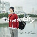 """Lee & Small Mountains / Teleport City 【7""""""""Single】"""