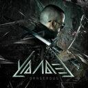 Artist Name: Y - Yandel / Dangerous 輸入盤 【CD】