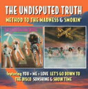 藝人名: U - Undisputed Truth / Method To The Madness / Smokin' (2CD) 輸入盤 【CD】