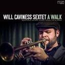 Artist Name: W - Will Caviness / Walk 輸入盤 【CD】