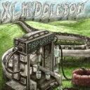 Xl Middleton / Tap Water 【LP】
