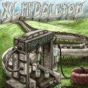 Artist Name: X - Xl Middleton / Tap Water 輸入盤 【CD】