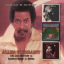艺人名: A - Allen Toussaint アラントゥーサン / Life, Love And Faith / Southern Nights / Motion 輸入盤 【CD】
