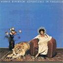 Minnie Riperton ミニーリパートン / Adventures In Paradise: ミニーの楽園 (アナログレコード) 【LP】